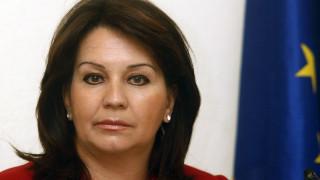 Πώς σχολιάζει η δήμαρχος Μάνδρας τη «σύρραξη» στο δημοτικό συμβούλιο