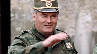 Το Διεθνές Ποινικό Δικαστήριο αποφασίζει για τον Ράτκο Μλάντιτς, τον «χασάπη των Βαλκανίων»