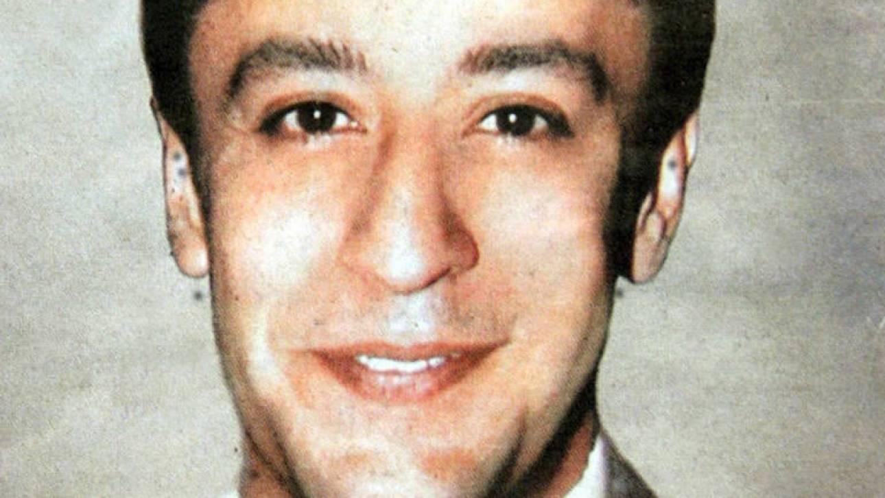Νέα έρευνα για τα αίτια του θανάτου του Κώστα Τσαλικίδη ξεκινά η Εισαγγελία Εφετών