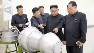 Β.Κορέα: Επιθετική παραβίαση από τον Τραμπ η ενταξή μας στη λίστα τρομοκρατών