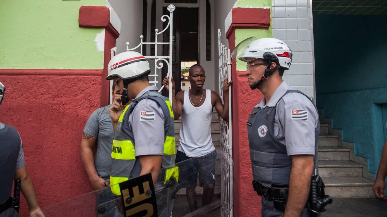 Βραζιλία: 15χρονη αυτοκτόνησε λόγω διαρροής προσωπικών της φωτογραφιών στο διαδίκτυο