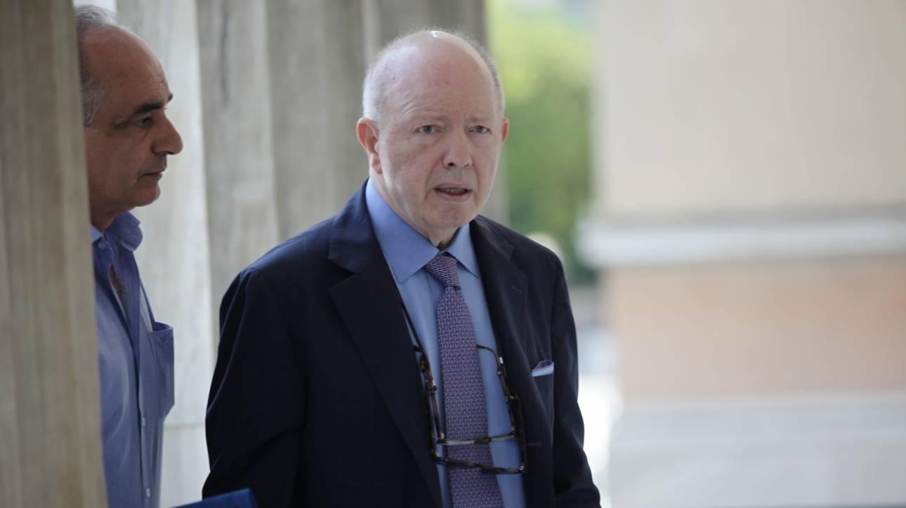Σε δίκη παραπέμπεται ο Σταύρος Ψυχάρης για τα δάνεια του ΔΟΛ