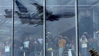 Φάρσα για βόμβα σε αεροσκάφος αναστάτωσε αεροδρόμιο της Κωνσταντινούπολης