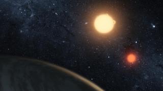 NASA: Ανακαλύφθηκε νέα «υπερ – Γη» όπου ένας χρόνος διαρκεί... 7 ώρες!