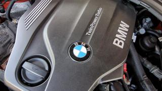 Η BMW επεκτείνει τη χρήση δύο turbo στους κινητήρες πετρελαίου της