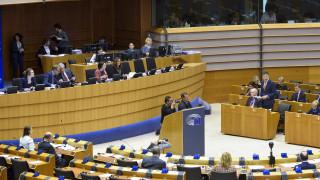 Στο Ευρωκοινοβούλιο το αίτημα για ευρωπαϊκά κονδύλια στη Δυτική Αττική