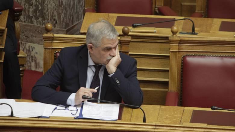 Δυσφορία από το Υπουργείο Προστασίας του Πολίτη για τους ελέγχους Γερμανών σε Έλληνες ταξιδιώτες