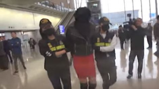 Συνέλαβαν 19χρονo μοντέλο από την Ελλάδα στο Χονγκ Κονγκ για μεταφορά κοκαΐνης (pics&vid)