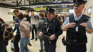 Από την ερχόμενη Τρίτη οι Έλληνες αστυνομικοί στα γερμανικά αεροδρόμια