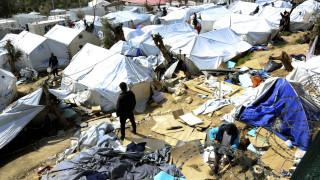Spiegel: Μόρια, η ντροπή της Ευρώπης