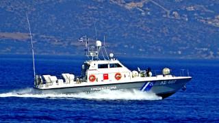 Έρευνες του λιμενικού για τον εντοπισμό σκάφους με 45 πρόσφυγες ανοιχτά της Πύλου