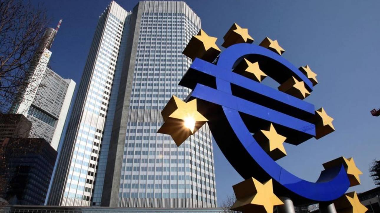 Νέα μείωση του ELA κατά 1,1 δισ. ευρώ