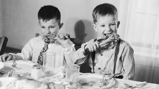 Ημέρα των Ευχαριστιών: Η ιστορία μιας γιορτής