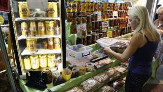 Η δυναμική της Αμερικανικής αγοράς Τροφίμων & Ποτών για τις Ελληνικές επιχειρήσεις