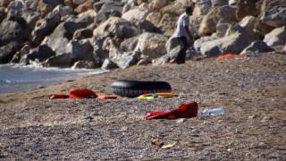 Λύση στο μυστήριο με τα πτώματα στις ακτές της Μυτιλήνης
