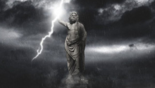Όλυμπος: η κατοικία των Θεών από τη γεωλογία στο μύθο