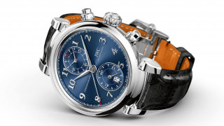 IWC Schaffhausen: 172.029 ευρώ για ένα exclusive ρολόι Portugieser με καλό σκοπό