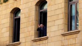 Η Χεζμπολάχ χαιρετίζει την επιστροφή και τις δηλώσεις του Χαρίρι