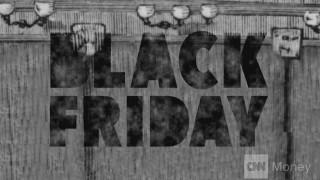 Black Friday: Οι σκοτεινές ρίζες μιας επικερδούς μέρας
