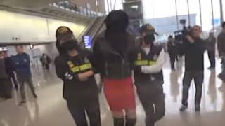 Κόρη αστυνομικού από τη Μυτιλήνη το 19χρονο μοντέλο που συνελήφθη στο Χονγκ Κονγκ