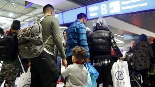 Σύρος επιχείρησε να ταξιδέψει από το Ελ. Βενιζέλος στην Αυστρία ντυμένος γυναίκα