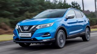 Νέο Nissan QASHQAI: το πιο επιτυχημένο SUV έγινε τέλειο από όλες τις πλευρές