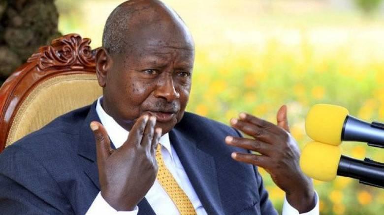 Ουγκάντα: Συνελήφθησαν για προδοσία δημοσιογράφοι που κατήγγειλαν τον πρόεδρο Μουσέβενι