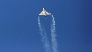«Αόρατα» F-22 στέλνουν οι ΗΠΑ στην κορεατική χερσόνησο