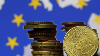 Ισχυρή ανάκαμψη για το 2018 αναμένουν οι επιχειρήσεις της ευρωζώνης