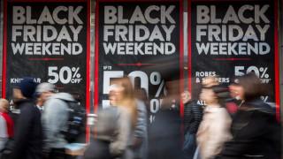 Black Friday:  Πώς ξεκίνησε η ημέρα-θεσμός για το λιανεμπόριο