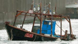 Ιαπωνία: Υπό κράτηση ψαράδες από τη Βόρεια Κορέα