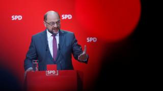 Γερμανία: Έτοιμο για συνομιλίες το SPD για να αρθεί το πολιτικό αδιέξοδο