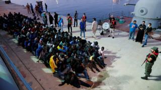 Λιβύη: Η ύπαρξη σκλαβοπάζαρων ήταν γνωστή εδώ και καιρό, καταγγέλλουν ΜΚΟ