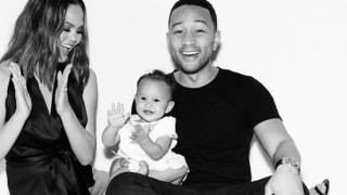 Chrissy Teigen - John Legend: Η viral ανάρτηση στο Instagram για τον δεύτερο απόγονο τους (vid)