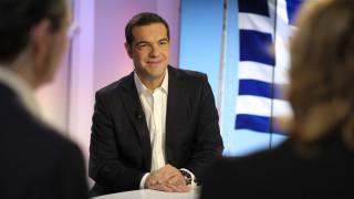 Τσίπρας: Το κοινωνικό μέρισμα θα διανεμηθεί δίκαια (vid)