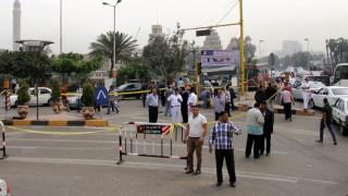 Αιματηρή επίθεση σε τέμενος στην Αίγυπτο