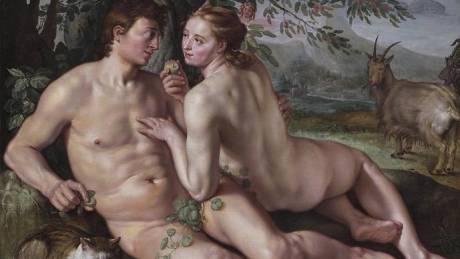 Γυμνό γεύμα: μετά το Λονδίνο & στο Παρίσι εστιατόριο για γυμνιστές