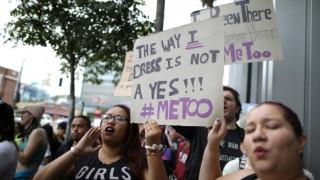 Ημέρα κατά της βίας των γυναικών: Η σεξουαλική παρενόχληση δεν είναι «προνόμιο» του Χόλιγουντ