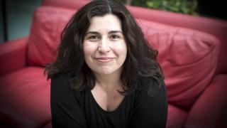 Α. Αρβανιτάκη: Η Ελληνίδα φυσικός στη διοίκηση του Κέντρου για το Σύμπαν