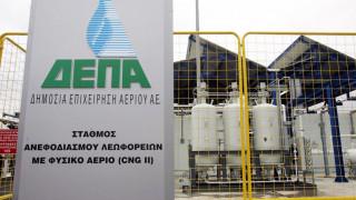 «Καρατομήθηκε» η ηγεσία της ΔΕΠΑ λόγω των χρεών της ELFE