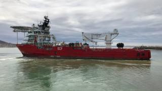 Καμία ελπίδα να εντοπιστούν ζωντανοί οι αγνοούμενοι ναυτικοί του υποβρυχίου Σαν Χουάν