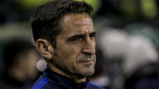 Super League: 15 ημέρες τιμωρία στο Χιμένεθ για τη χειρονομία του στο ντέρμπυ
