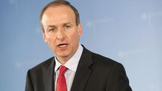 Προς εκλογές οδεύει η Ιρλανδία - Στηρίζει Δουβλίνο η Ε.Ε.