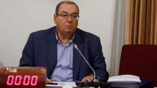 Μπαλωμενάκης: Το cd με τα ηχητικά του ΚΕΕΛΠΝΟ δεν έχει χρησιμοποιηθεί από μέλος της Εξεταστικής