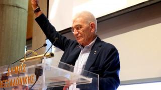 Μπουτάρης: Στόχος μας να γίνει η Θεσσαλονίκη μια πόλη - προορισμός