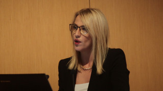 Δούρου: Fast track διαδικασίες για τα αντιπλημμυρικά γιατί υπάρχουν πολλές εν δυνάμει Μάνδρες