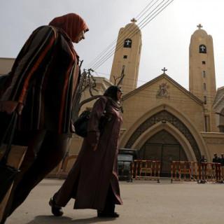 Η επίθεση της Αιγύπτου μία από τις φονικότερες παγκοσμίως από το 2001