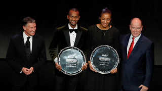 IAAF: Τιάμ και Μπαρσίμ οι κορυφαίοι της χρονιάς, δεν τα κατάφερε η Στεφανίδη