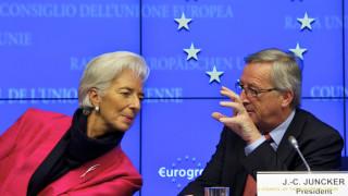 Πρόσβαση σε έγγραφα του ΔΝΤ θα αποκτήσει η Κομισιόν