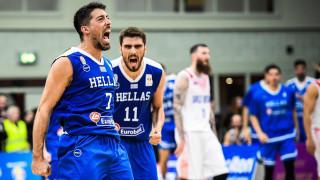 Μουντομπάσκετ 2019: Ξεκίνημα με νίκη στο Λέστερ η εθνική στην παράταση (vid)